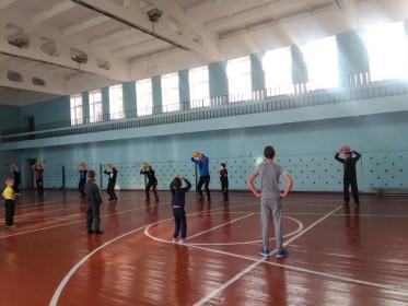 Спортивные мастер-классы